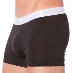 Boxer Liquid Stretch Cotton Noir Calvin Klein