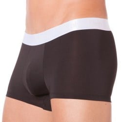 Shorty Liquid Stretch Micro Noir Calvin Klein