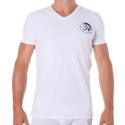 T-Shirt Iroquois Blanc Diesel
