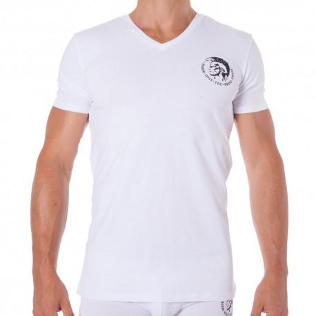 Iroquois T-Shirt - White