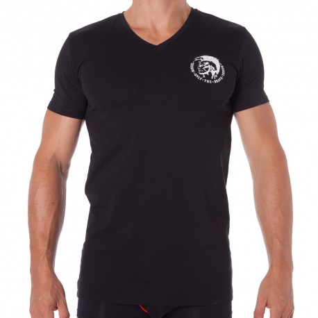 Iroquois T-Shirt - Black