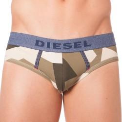 Slip Camouflage Vert Diesel