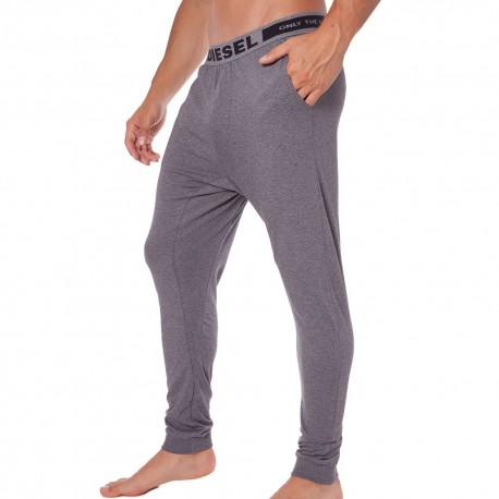Loungewear Pants - Grey