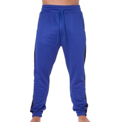Pantalon Motion Division Bleu Diesel