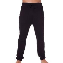 Pantalon Motion Division Noir Diesel
