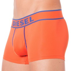 Boxer Microfibre Orange Diesel