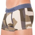 Camouflage Boxer - Green