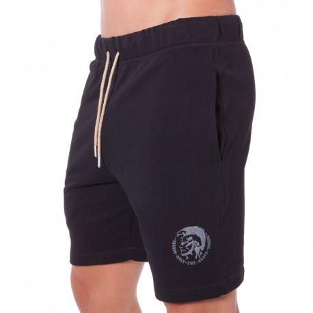 Mohican Short Pants - Black