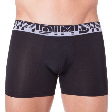 2-Packs Micro Soft Touch Boxers - Black