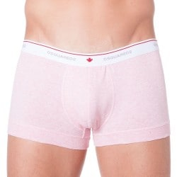 Boxer 109 Coton Rose DSQUARED2
