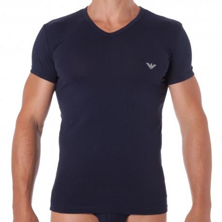 Athletics Big Eagle T-Shirt - Navy