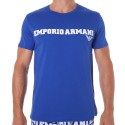 Logomania T-Shirt - Electric Blue