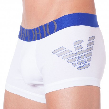 Athletics Big Eagle Boxer - White
