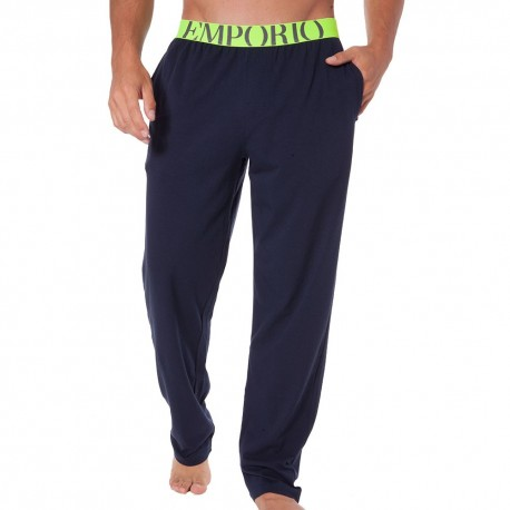 Athletics Big Eagle Pants - Navy