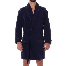 Robe de Chambre Homewear Stephan Marine HOM