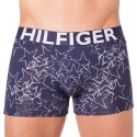 Boxer HILFIGER Microfiber Stars Marine