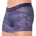 Icon Camouflage Boxer - Blue