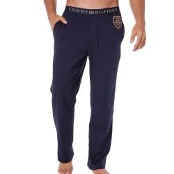 Pantalon Embroidery Marine Tommy Hilfiger