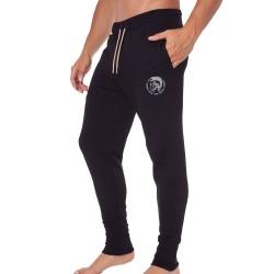 Mohican Pants - Black Diesel