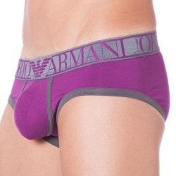 Slip Magnum Fuchsia Emporio Armani