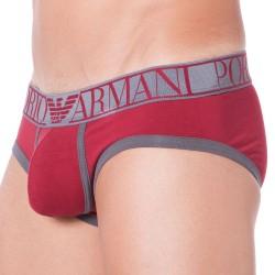 Slip Magnum Cassis Emporio Armani