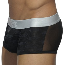 Boxer Jacquard Noir ES Collection
