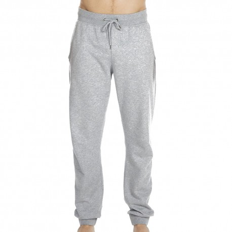 Homewear Yves Pants - Grey