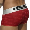 Logo Boxer - Red