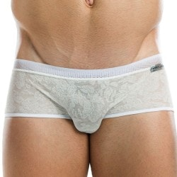 Shorty Dentelle Blanc Modus Vivendi