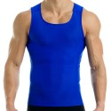 Active Tank Top - Blue