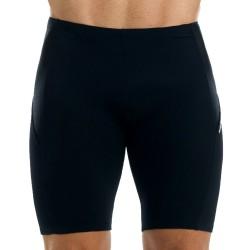 Short Legging Active Noir Modus Vivendi