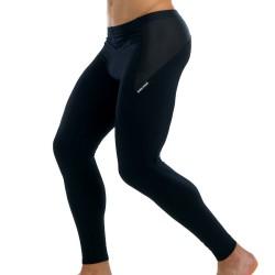 Pantalon Legging Active Noir Modus Vivendi
