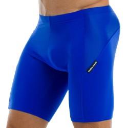 Short Legging Active Bleu Modus Vivendi