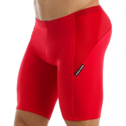 Short Legging Active Rouge Modus Vivendi