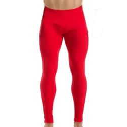 Pantalon Legging Active Rouge Modus Vivendi