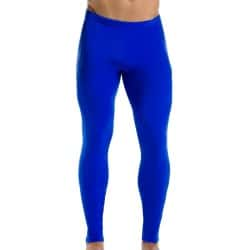 Pantalon Legging Active Bleu Modus Vivendi