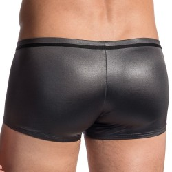 Boxer Minipants Red 1618 Anthracite Olaf Benz