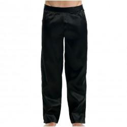 Pantalon Satin Noir Modus Vivendi