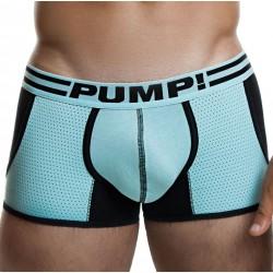 Boxer Jogger Aguamarina Bleu Pump!