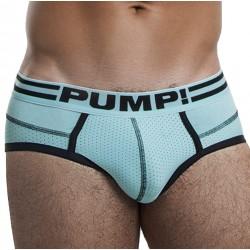 Slip Aguamarina Bleu Pump!
