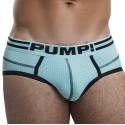Aguamarina Brief - Aqua