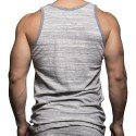 Linear Tank Top - Natural