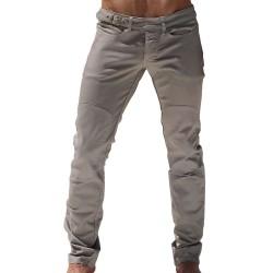Pantalon Jeans Berm Sauge Rufskin
