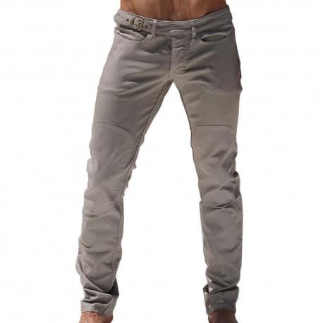 Pantalon Jeans Berm Sauge