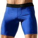 Arcadio Cycle Shorts - Royal