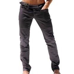 Pantalon Jeans Berm Graphite Rufskin