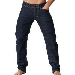 Pantalon Jeans Jesse Indigo Rufskin