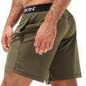 Mudra Shorts - Olive