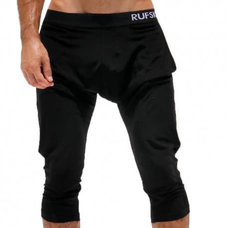Pantalon Yoga Zen Noir