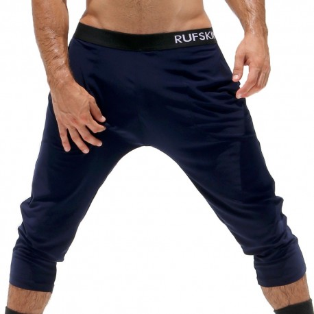 Zen Yoga Pants - Navy